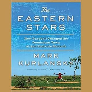 The Eastern Stars cover art