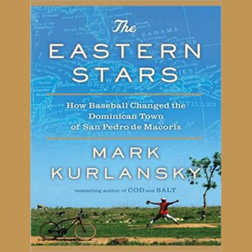 The Eastern Stars cover art