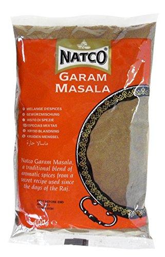Natco Garam Masala - 400 gr