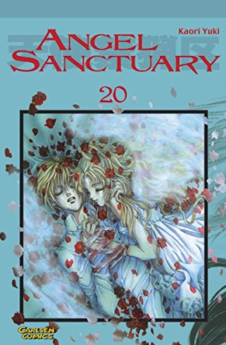 Angel Sanctuary, Bd.20