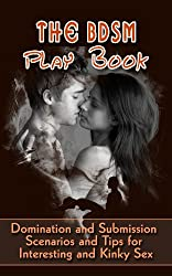 The BDSM Play Book