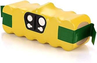 Reoben 4500mAh Ni-MH Bateria para iRobot Roomba los Series 500 600 700 800 900
