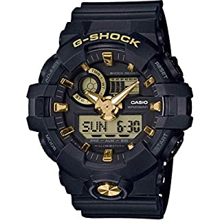Casio G-SHOCK Reloj Analógico-Digital, 20 BAR, para Hombre (B07GX6QXGR) | Amazon price tracker / tracking, Amazon price history charts, Amazon price watches, Amazon price drop alerts