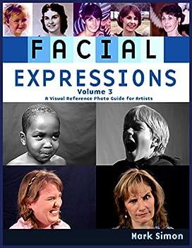 Facial Expressions  Volume 3