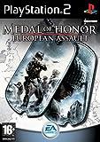 Electronic Arts Medal of Honor - Juego (PS2, PlayStation 2, Tirador, T (Teen))