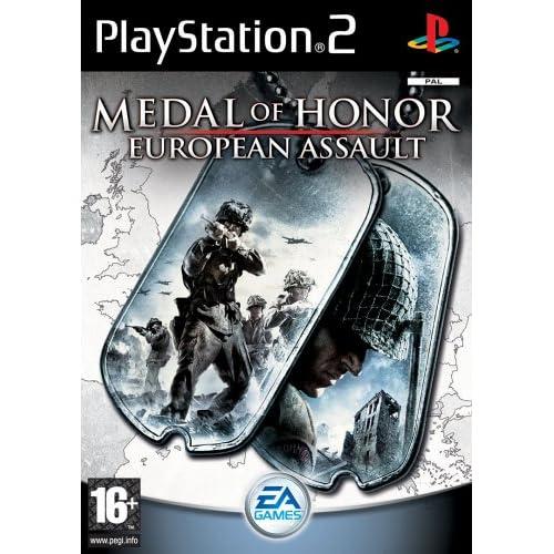 Medal of Honor European Assault [Edizione: Regno Unito]