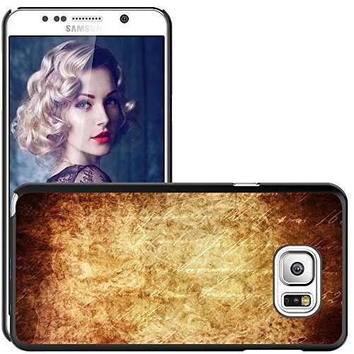 Case Carcasa Case Funda Case La // M00154471 Lettere Cancelleria Font scrittura a // Samsung Galaxy Note 5 V (Not fit S5)