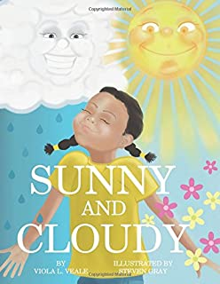 Sunny and Cloudy