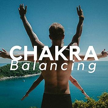 Chakra Balancing 2018