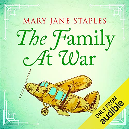 The Family at War cover art