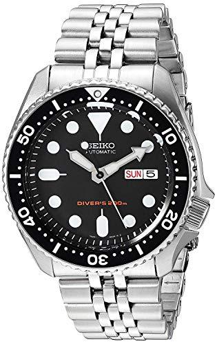 seiko 200m dive watch
