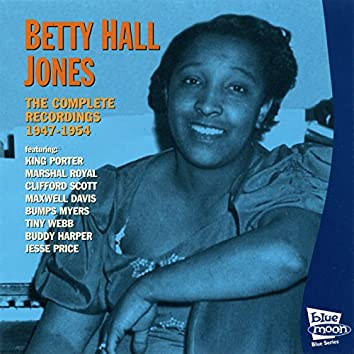 The Complete Recordings 1947 - 1954