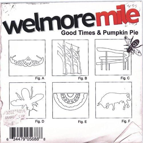 Welmore Mile