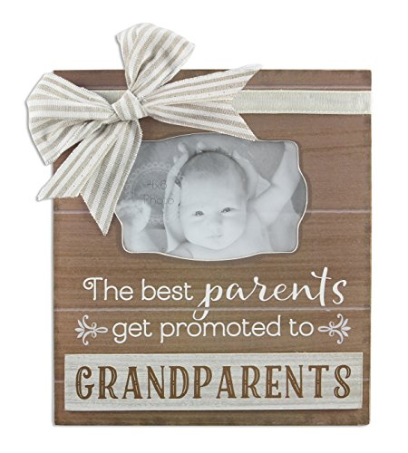 Grandparents Picture Frame