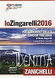 Lo Zingarelli 2015