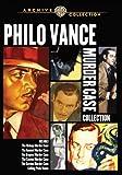 Philo Vance Murder Case Collection Edizione: Stati Uniti Ita