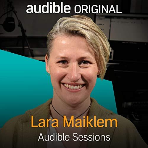 Lara Maiklem cover art