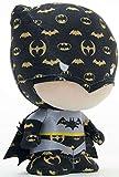 Batman Symbols Unisex Peluche Standard, Poliester,