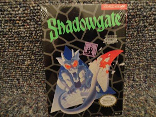 Shadowgate - NES - PAL