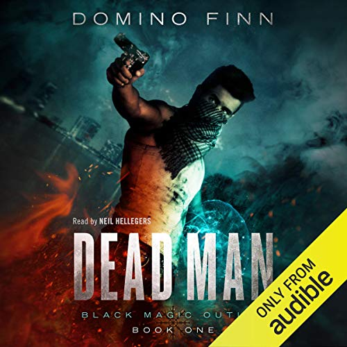 Dead Man  By  cover art
