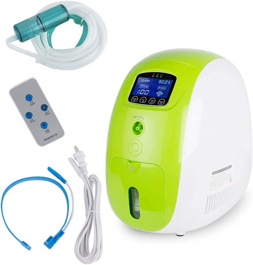 Delicaquao 1-5L Adjustable Portable Home Machine with Smart Remote Control