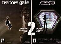 Traitors Dual Pack (輸入版)