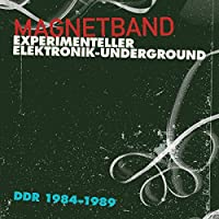 Magnetband [12 inch Analog]