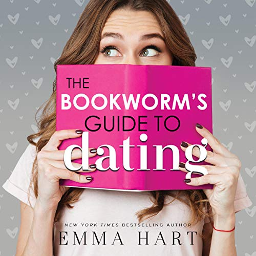 Couverture de The Bookworm's Guide to Dating