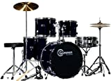 Advice on Beginner's Drum Sets and Drum Kits