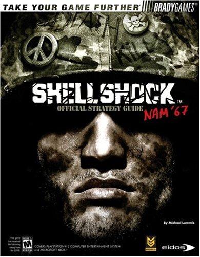 Shellshock: Nam '67 Official Strategy Guide