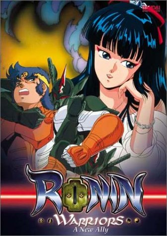 Ronin Warriors - A Cheap security sale New Vol. 8 Ally