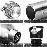 Zoom IMG-1 ryaco bottiglia termica per acqua