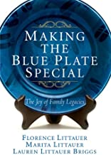Making the Blue Plate Special