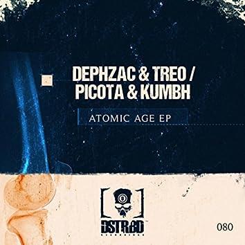 Atomic Age EP