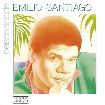 Emílio Santiago Personalidade