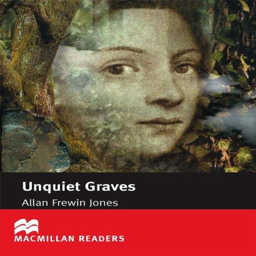 Unquiet Graves audiobook cover art
