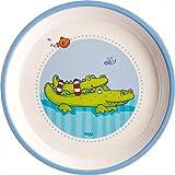 Haba 6686 Teller Krokofreunde [Spielzeug] [Spielzeug] [Spielzeug]