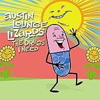 Drugs I Need