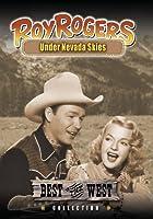 Roy Rogers - Under Nevada Skies