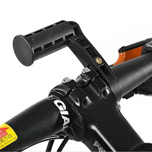 MXBIN Supports de Guidon de vélo Rockbros Extendeurs Multifonctions de vélo Outil de réparation de pièces Accessoires