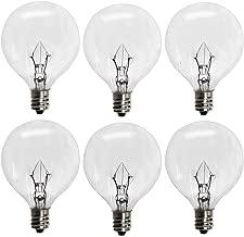 Best 120v 60hz 25w bulb Reviews