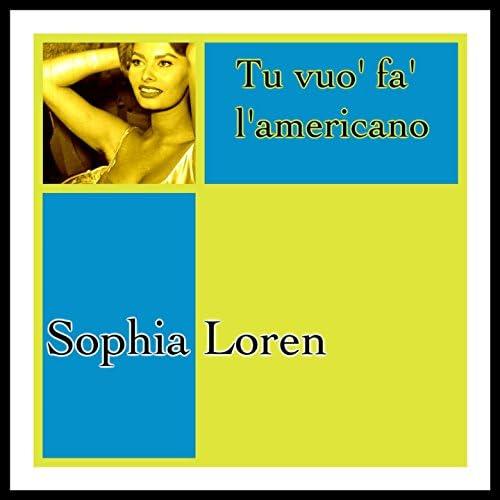 Sophia Loren feat. Paolo Bacilieri