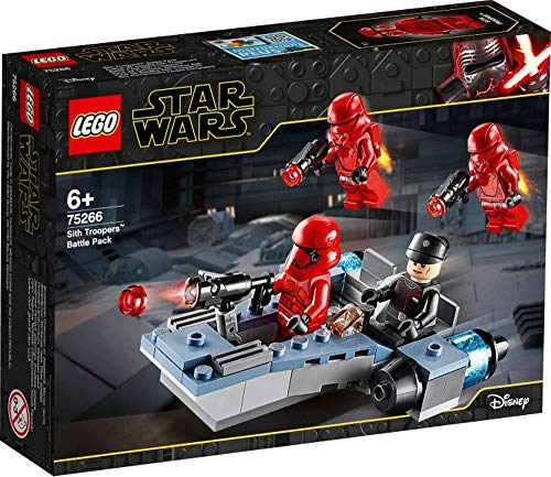 wow Lego® Star Wars 75266 Sith Troopers Battle Pack