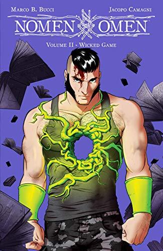 Nomen Omen Vol. 2: Wicked Game (English Edition)