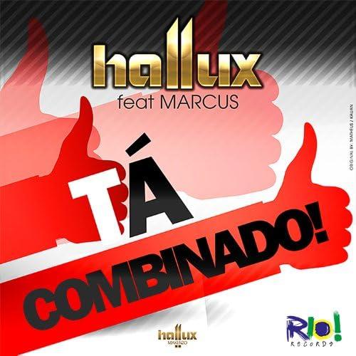 Hallux Makenzo & Marcus