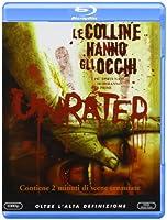 Le Colline Hanno Gli Occhi (2006) [Italian Edition]