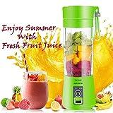 MAXXMON | Juice Blender Machine | USB juicer Bottle Blender Mixer | Fruit
