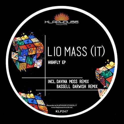 Lio Mass (IT), Davina Moss & Bassel Darwish