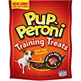 Pup-Peroni Original Training Treats - Beef Flavor Dog Snacks,...