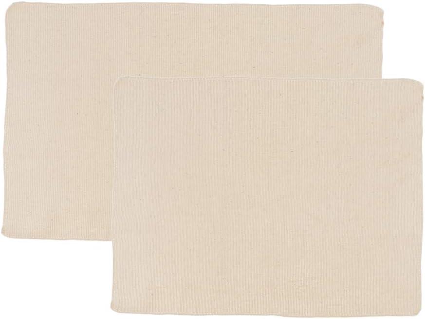 Max 68% OFF Esquirla 2X Count Aida Ultra-Cheap Deals Cream Stitch Cloth Cross Fabric Embroider